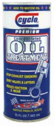 CYCLO 91: OIL TREATMENT, 443ml