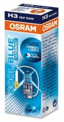 OSRAM COOL BLUE INTENSE H3 12V 55W