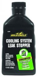 GoldEagle Přísada pro utěsnění chladící soustavy (kapalina) 355 ml