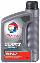 Total - Quartz INEO MC3 5W-30 1L