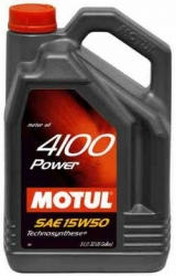 Motul - 4100 Power 15W50 5L