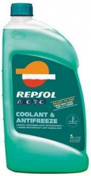 Repsol - Moto Coolant & Antifreeze 1L