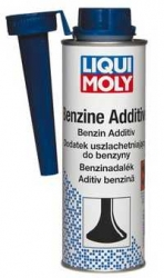 Liqui Moly - Benzine Additiv 300ml 2642