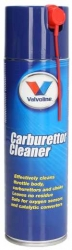 Valvoline - Carburettor Cleaner 500ml, čistič karburátoru