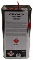 Carfit - Čistič brzd ( Brake cleaner ) 5L