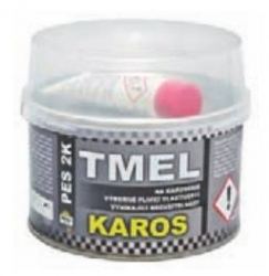 MAX Color - tmel KAROS 500g