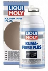 Liqui Moly - Sprej Klima Fresh Plus 150ml 2389