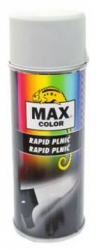 MAX COLOR - RAPID PLNIČ - šedá 400ml