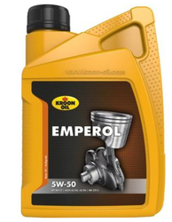 KROON OIL 5W-50 Emperol 1l